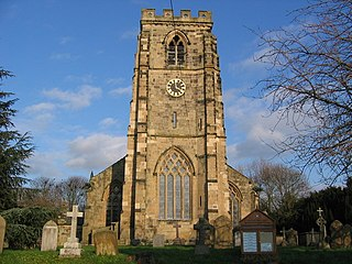 Bainton, East Riding of Yorkshire Village and civil parish in the East Riding of Yorkshire, England