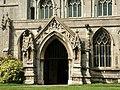 St Andrew, Heckington - geograph.org.uk - 474680.jpg