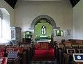 St Bridget, St Bride's Major, Glamorgan, Wales - East end - geograph.org.uk - 544552.jpg