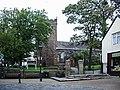 St Chad's Church, Poulton-le-Fylde - geograph.org.uk - 963189.jpg