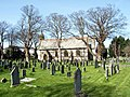 St Cynbryd's Church - geograph.org.uk - 730767.jpg