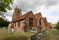 St Edmund & St Mary, Ingatestone, Essex (geograph 2018608).jpg