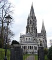St Finbarr's Cathedral, Cork - geograph.org.uk - 405266.jpg