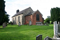 St Leonards Church, Marston - geograph.org.uk - 247547.jpg