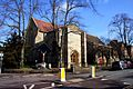 St Margaret's Church in St Margaret's Road - geograph.org.uk - 1760582.jpg