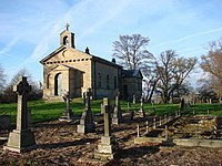 St Mary's Church, Rokeby - geograph.org.uk - 613656.jpg