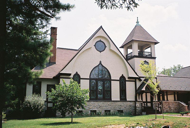 File:St Pauls Lutheran Church.jpg