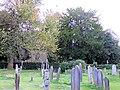 St Peter's Church Graveyard - geograph.org.uk - 1022059.jpg