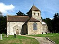 St Peter's church - geograph.org.uk - 1547744.jpg