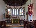 St Peter, Ayot St Peter, Herts - Sanctuary - geograph.org.uk - 375201.jpg
