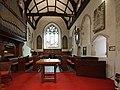 St Peter, Old Woking, Surrey - Chancel - geograph.org.uk - 1277430.jpg
