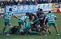 Stadio Zaffanella , Aironi vs Treviso - panoramio.jpg