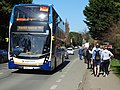 Stagecoach SN16 OYJ in Cheltenham, 2017 (32618700034).jpg