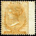 Stamp Malta 1863 0.5p wing.jpg