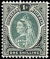 Stamp Southern Nigeria 1901 1sh.jpg