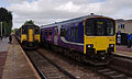 Starbeck railway station MMB 16 150211 150118.jpg