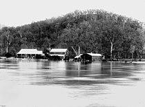 StateLibQld 1 132709 Seymour River, near Ingham, in flood, 1890-1900.jpg