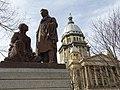 State Capitol - Springfield - Illinois - USA - 03 (32865246196).jpg