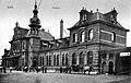 Station Delft; circa 1905.jpg