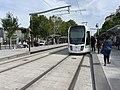 Station Tramway Ligne 3b Porte Clichy Paris 14.jpg