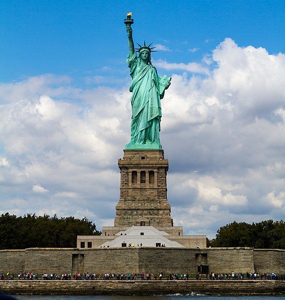 File:Statue of Liberty from front.jpg