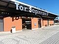 "Stazione ""Tor Sapienza"" - panoramio (2).jpg"