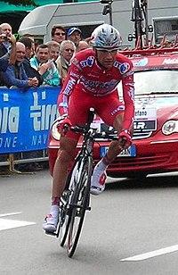 Stefano Garzelli – Wikipedia