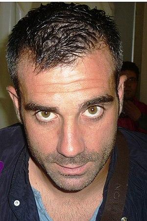 Stefano Sorrentino - Image: Stefano Sorrentino