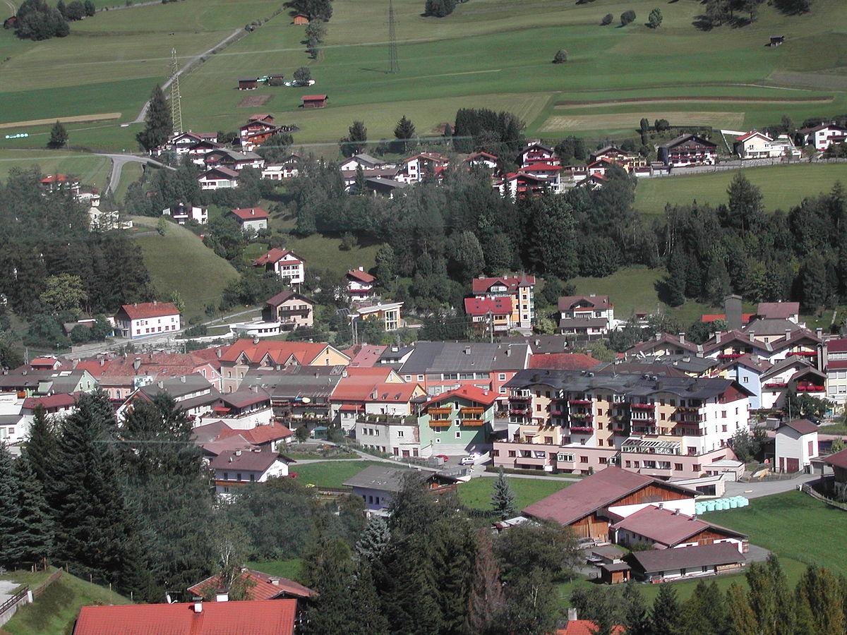 Accommodation Matrei am Brenner-Mhlbachl - BERGFEX