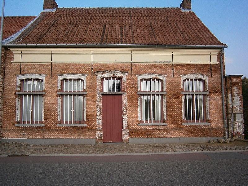 Huis De Cramme