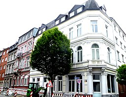 Stephanstraße 2-4