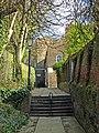 Steps to Mount Vernon - geograph.org.uk - 1194827.jpg