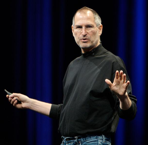 File:Steve Jobs WWDC07.jpg