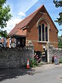 Stevington Church Hall - geograph.org.uk - 1355861.jpg