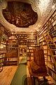 Stift St Peter Salzburg Zellenbibliothek 02.jpg