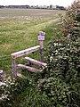 Stile - geograph.org.uk - 444636.jpg