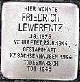 Stolperstein Friedrich Lewerentz1.jpg