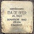 Stolperstein Ida de Beer.jpg