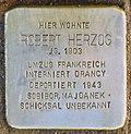 Stolperstein für Robert Herzog (Graz).jpg