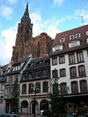 Катедрала у Стразбуру