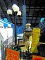 Street Lamp Post ^ Catfish Statue - panoramio.jpg