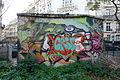 Street art @ Petite Ceinture du 16e @ Paris (23246202484).jpg