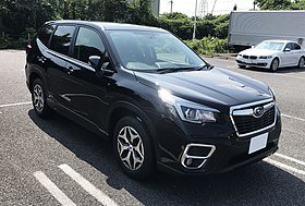Subaru Forester TOURING front.jpg