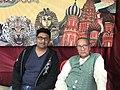 Sudhir Chakraborty and Indrajit Das 02.jpg