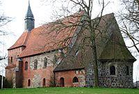 Suesel Feldsteinkirche SW.JPG
