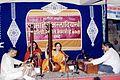 Sukhada Kane in concert, Alladiya Khan Smruti Samaroha, Mumbai,13 April 2006.jpg
