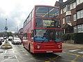 Sullivan Buses bus TAL132 (X332 HLL), 19 October 2013.jpg
