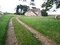 Sundial Farm, Bredon Hill - geograph.org.uk - 895747.jpg