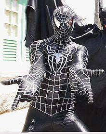 Spider-Man — Wikipédia