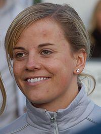 Susie Stoddart Hockenheimring II 2009